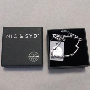 [NEW] Nic & Syd crystal bracelet from Swarovski
